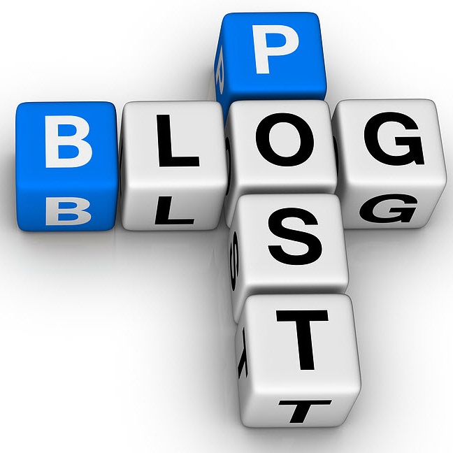 The Anatomy of a Blog Post copy